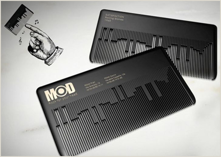 Coolest Business Card 50 Extraordinary Business Card Designs That You Ll Never Be