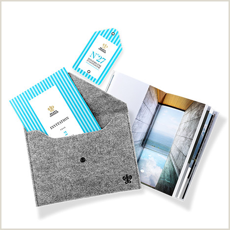 Create A Business Card Coffret Cadeau Création N°27 Well Being & Fine Dining Escape
