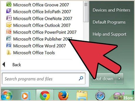 Create Business Cards In Word 3 Ways To Make A Business Card Wikihow