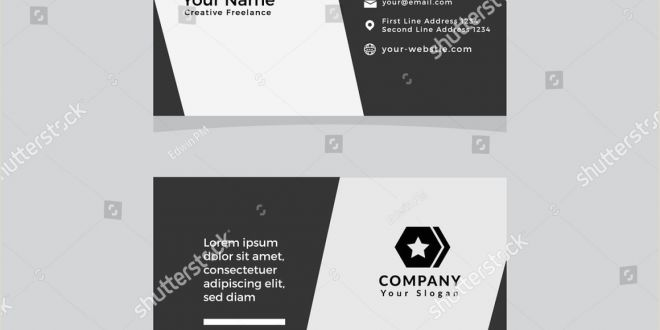 Create Business Cards In Word Pin by Make Future It On Business Card Design