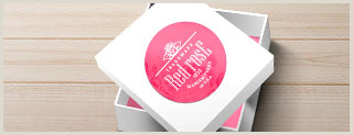 Create Own Business Cards Custom Stickers