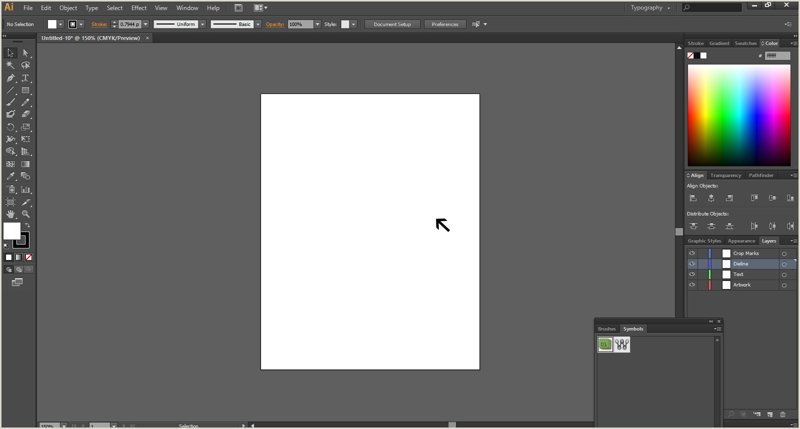 Creating Business Cards In Illustrator How To Create A Business Card Design In Illustrator