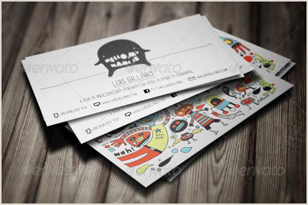 Creative Artist Business Cards 49 Artist Business Card Templates Free Psd Vector Png Ai