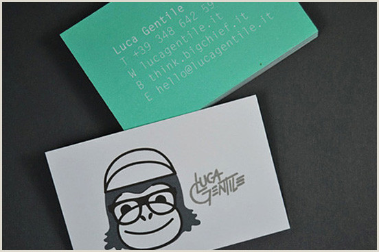 Creative Artist Business Cards 50 Impressive Business Cards From Professional Artists