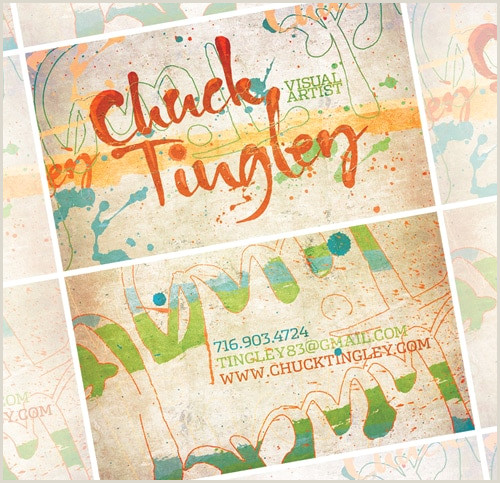 Creative Business Card Printing 40 Creative Business Card Designs That Will Inspire You