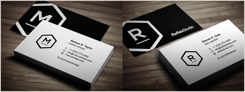 Creative Business Card Titles 20 Creative Business Card Templates Colorful Unique Designs