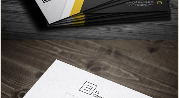 Creative Business Card Titles 80 Best Of 2017 Business Card Designs Design