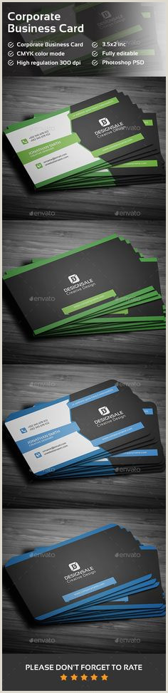 Creative Business Cards 55 Best Business Card Images