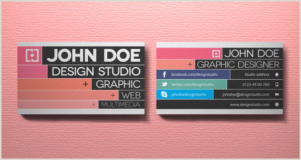 Creative Business Cards Creative Business Card Free Vector 31 346 Free