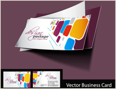 Creative Business Cards Templates Creative Business Card Free Vector 31 346 Free