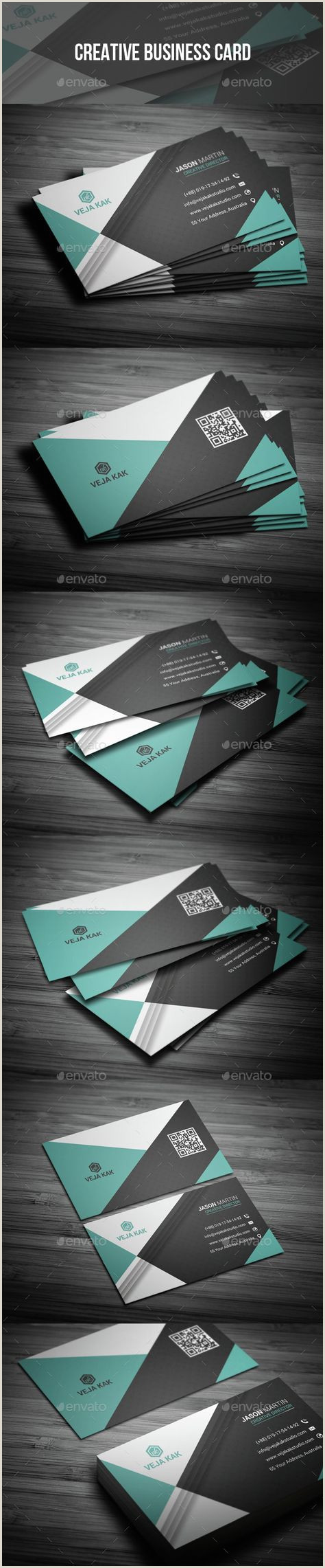 Creative Card Designs 100 Business Cards Ideas