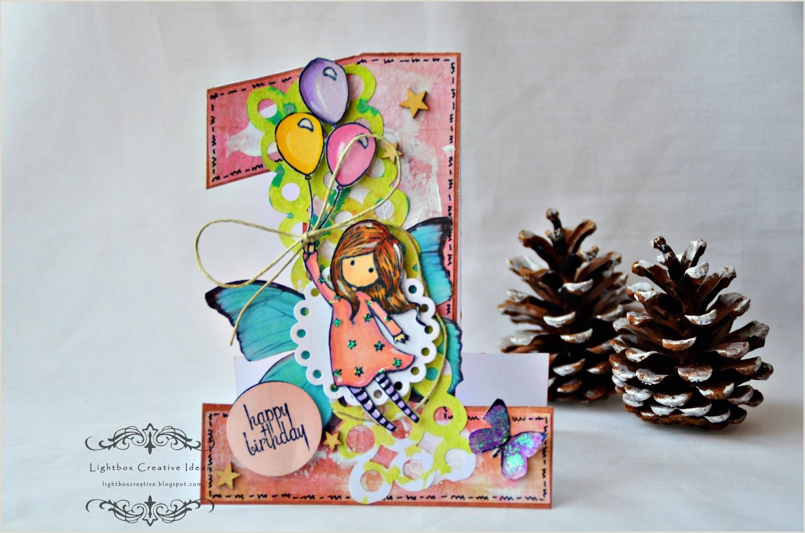 Creative Card Designs Birthday Card Creative Ideas Card Design Template