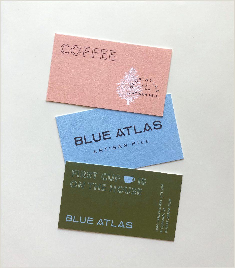 Creative Card Designs Business Card Design
