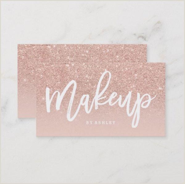 Creative Makeup Business Cards 54 Makeup Artist Business Cards Free & Premium Psd Ai