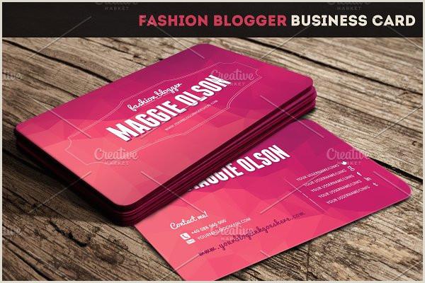 Creative Makeup Business Cards Makeup Artist Business Card