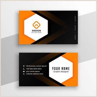 Creative Name Card 24 537 Name Card Design