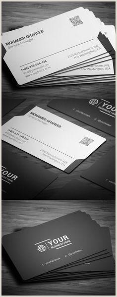 Creative Name Card 30 รูปภาพที่ดีที่สุดในบอร์ด Name Card