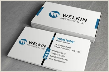 Creative Personal Business Cards 100 Free Creative Business Cards Psd Templates