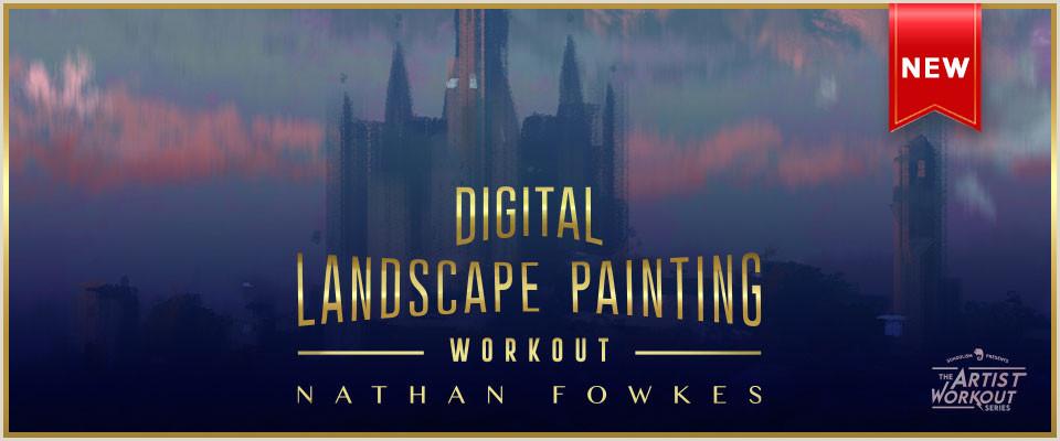 Creative Unique Painting Business Cards Line Art Classes & Digital Art School