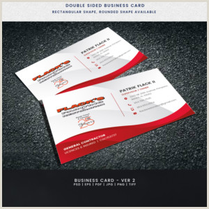 Creative Unique Painting Business Cards Painting Business Cards
