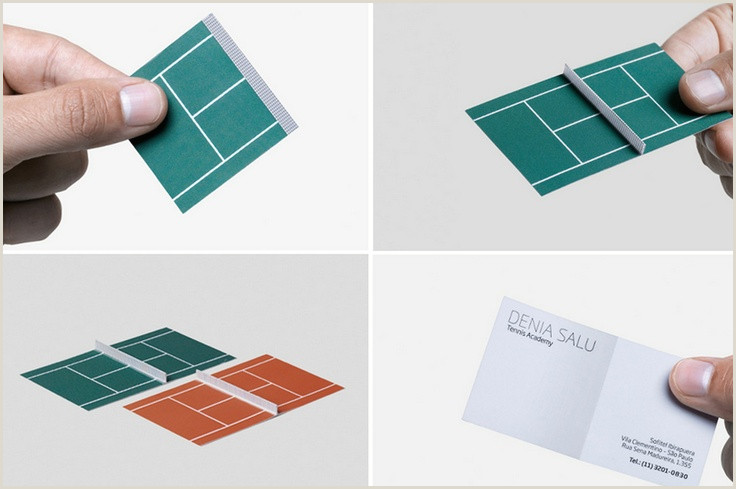 Custom Pop Up Business Cards Stunning Folded & Pop Up Business Card Design Examples