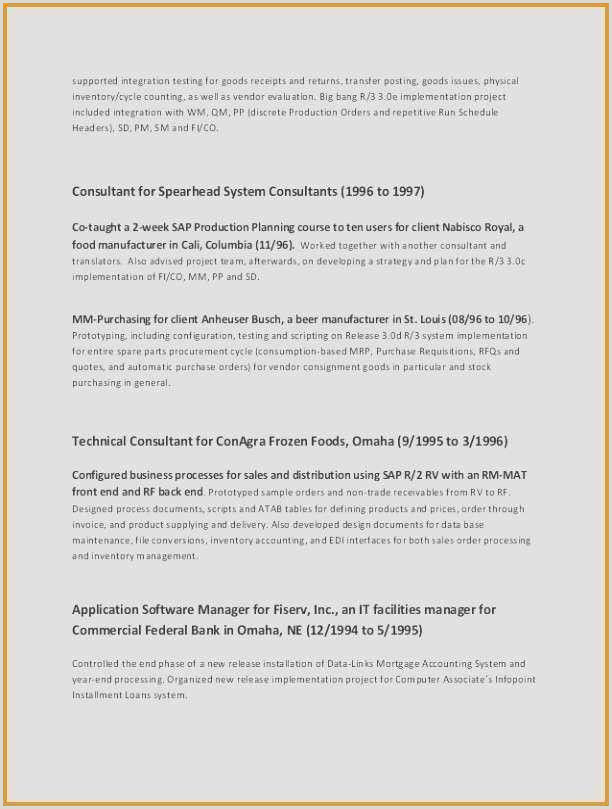 Customer Info Card Template √ 29 Responsibilities Data Analyst
