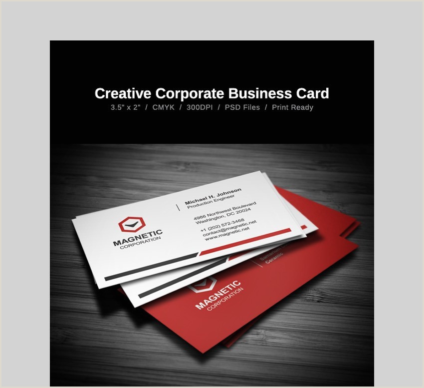 Customize Your Own Business Cards 20 Customizable Business Cards Download Design & Print