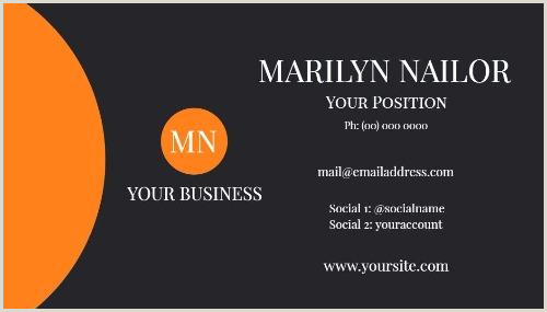 Customize Your Own Business Cards Create Your Own Brilliant Business Cards With Designwizard