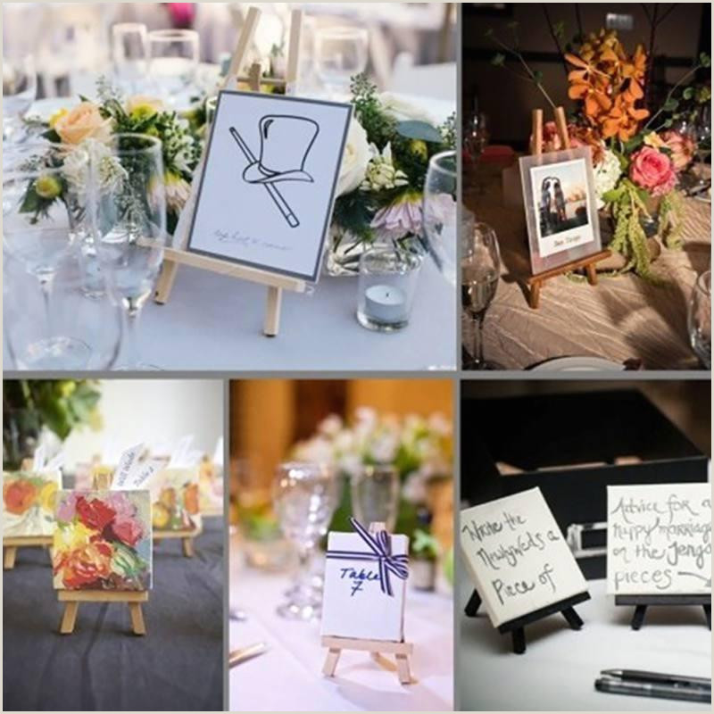 Cute Business Card Stand 2020 Creative Mini TriPod Painting Small Easel Wooden Painter Painting Display Stand Cute Desk Postcard Decoration From Jurassicstore $41 2