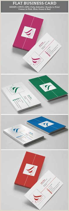Cute Business Cards Templates Free 100 Free Business Cards Ideas