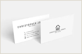 Cute Business Cards Templates Free 100 Free Creative Business Cards Psd Templates