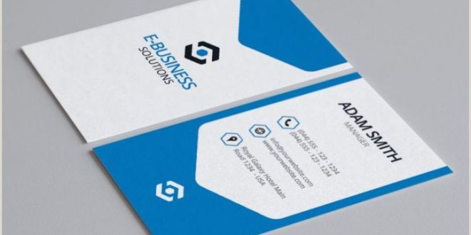 Design and Print Your Own Business Cards Modern Creative Business Card 7 by Arslan Design Templates
