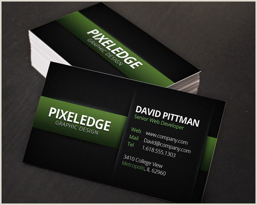 Design My Own Business Cards Free 25 Free Business Card Design Templates