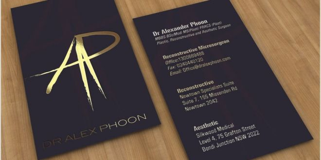 Design Unique Business Cards 38 Unique Business Cards that Will Make You Stand Out