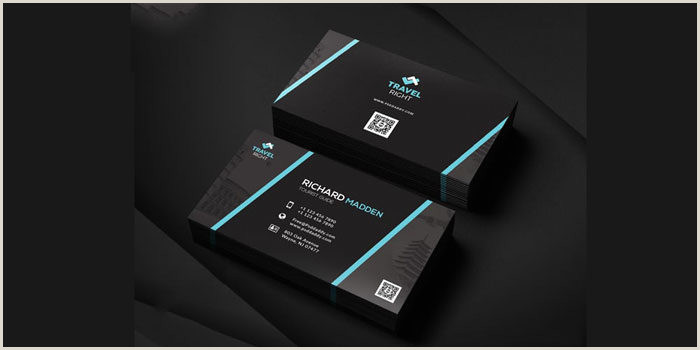 Designer Business Cards Free Business Card Templates You Can Today