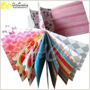 Designer Paper for Card Making New Designs Scrapbooking Paper Pad for Card Making Supplies