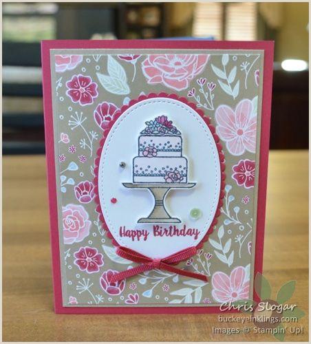 Designer Paper For Card Making Piece Of Cake