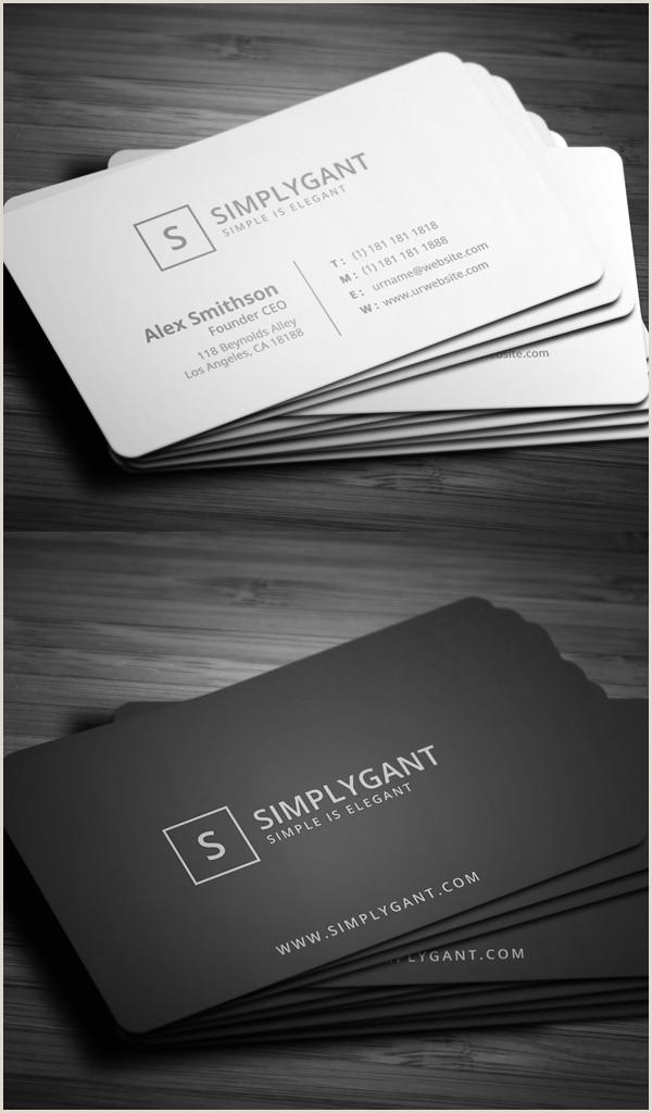 Designing A Business Card 80 Best Of 2017 Business Card Designs Design