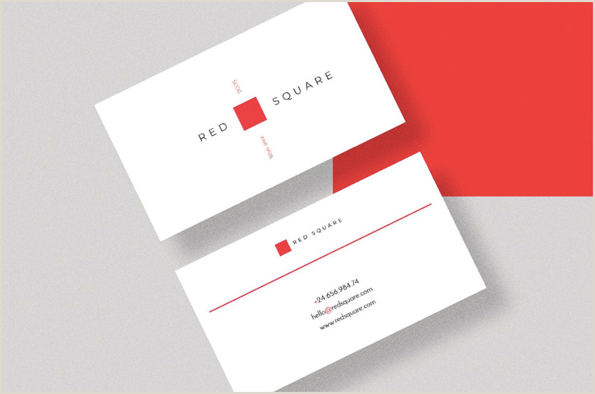 Designing A Business Card A Non Designer S Guide To Creating Great Business Cards In 2019