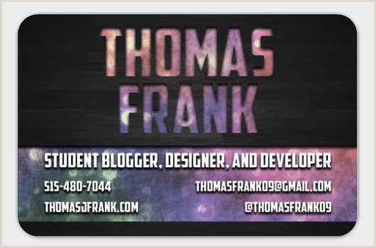 Designing A Business Card How To Create Your Own Jaw Dropping Business Cards