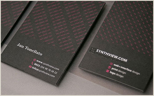 Example Of A Business Card Personal Business Card 65 Examples – Bashooka