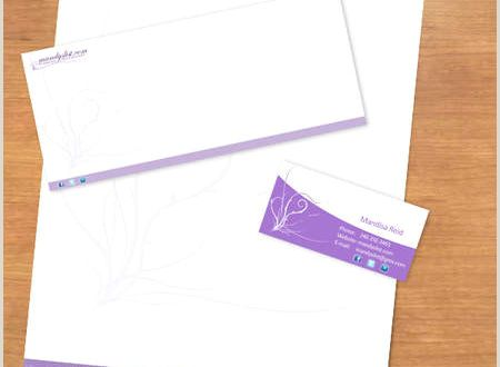 Example Of A Business Card Professional Business Card Design by Unicogfx On Envato Studio