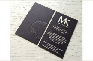 Example Of Business Cards Best Business Card Designs 300 Cool Examples and Ideas