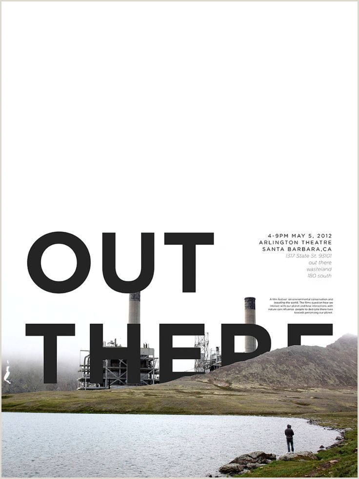 Example Of Good Print Design 25 Poster Ideas To Inspire You Canva
