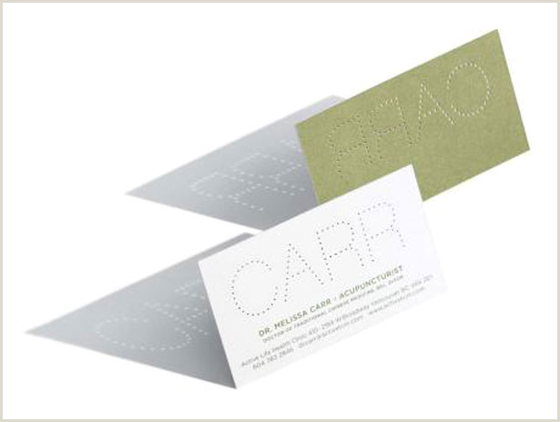 Examples Of Business Cards 100 Really Creative Business Cards