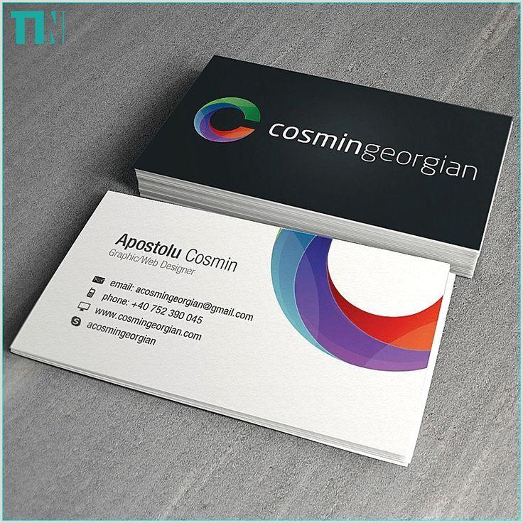 Examples Of Business Cards Link Download Product Poster Design Yang Menarik Dan Boleh
