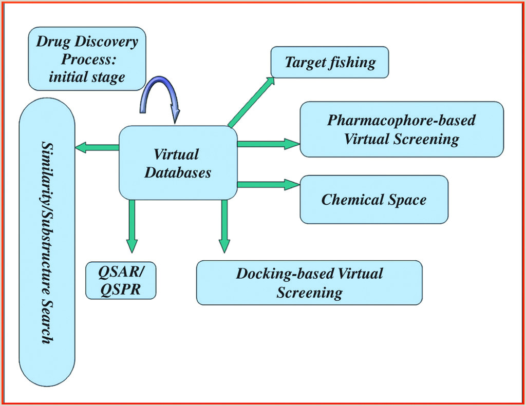 Examples Of Nature Of Business A Primer On Natural Product Based Virtual Screening In