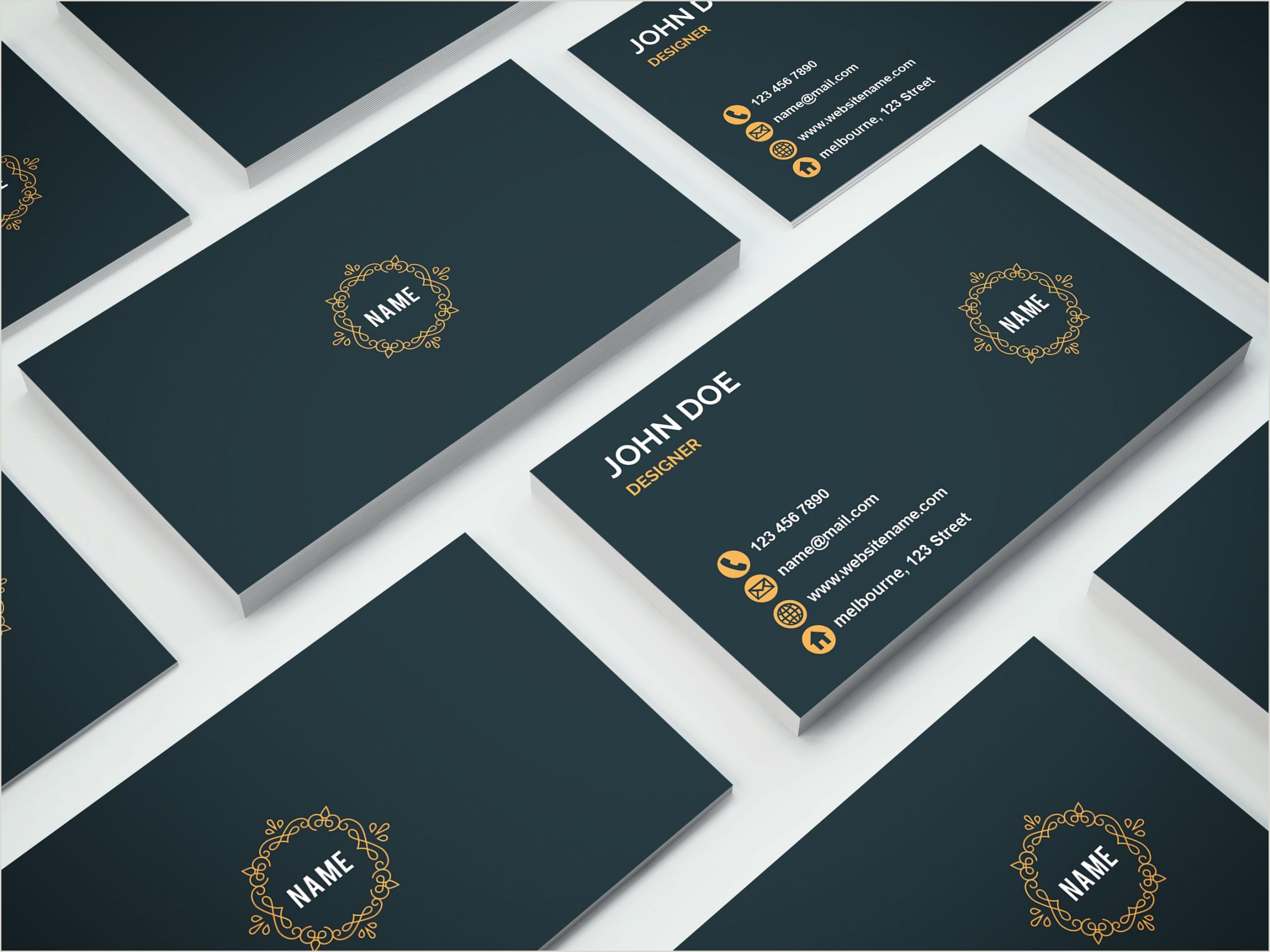 Exp Unique Luxury Living Business Cards Luxury Business Card