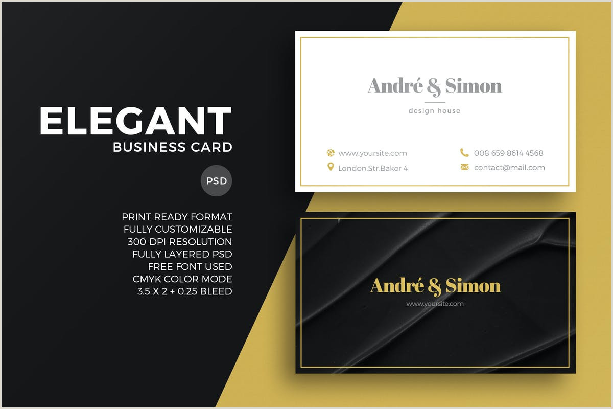Exp Unique Luxury Living Business Cards Luxury Business Card Template By Eightonesixstudios On Envato Elements