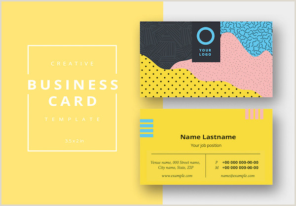 Eye Catching Business Cards 10 Eye Catching Business Card Designs That Will Leave A